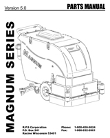 Magnum Parts Manual <br>(4.37 MB)