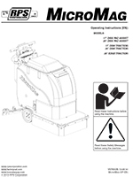 MicroMag - Operators Manual