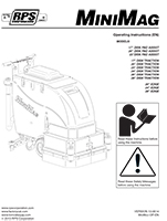 MiniMag - English Operators Manual <br>(3.71 MB)