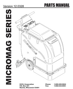 MicroMag - Parts Manual<br>(4.25 MB)