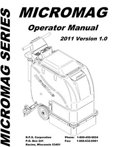 MicroMag - English Operators Manual<br>(5.31 MB)